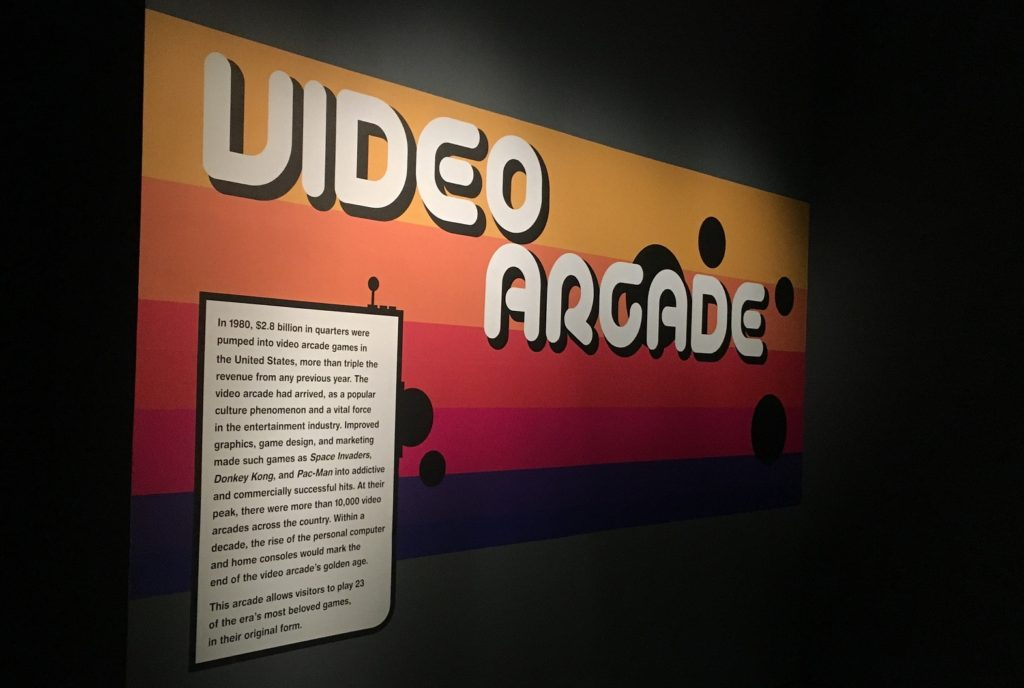 brooklyn arcade game rentals