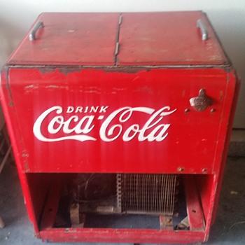 Prop Rentals Vending Coin Op Soda Machines Nyc