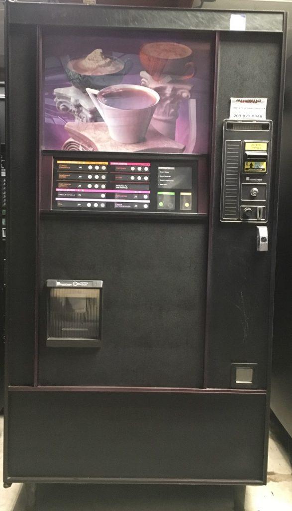 Vending Machines Prop Rentals Nyc Arcade Specialties
