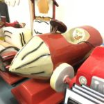 flinstones-ride-game-prop-rental-nyc