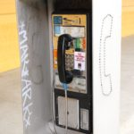 pay-phone-booth-with-grafitti-prop-rentals-nyc