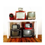 vintage tv prop rental nyc new york