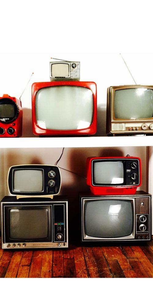 vintage tv prop rental nyc new york