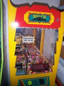 candy crane machines for rent NYC
