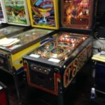 pinball rental company new york
