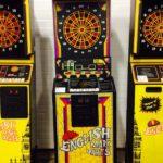 rent dart machines NYC