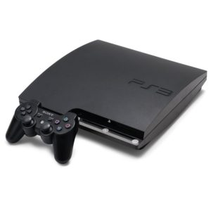 PS3Console for rent ny