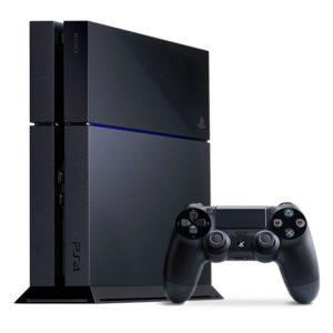 PS4Console rentals