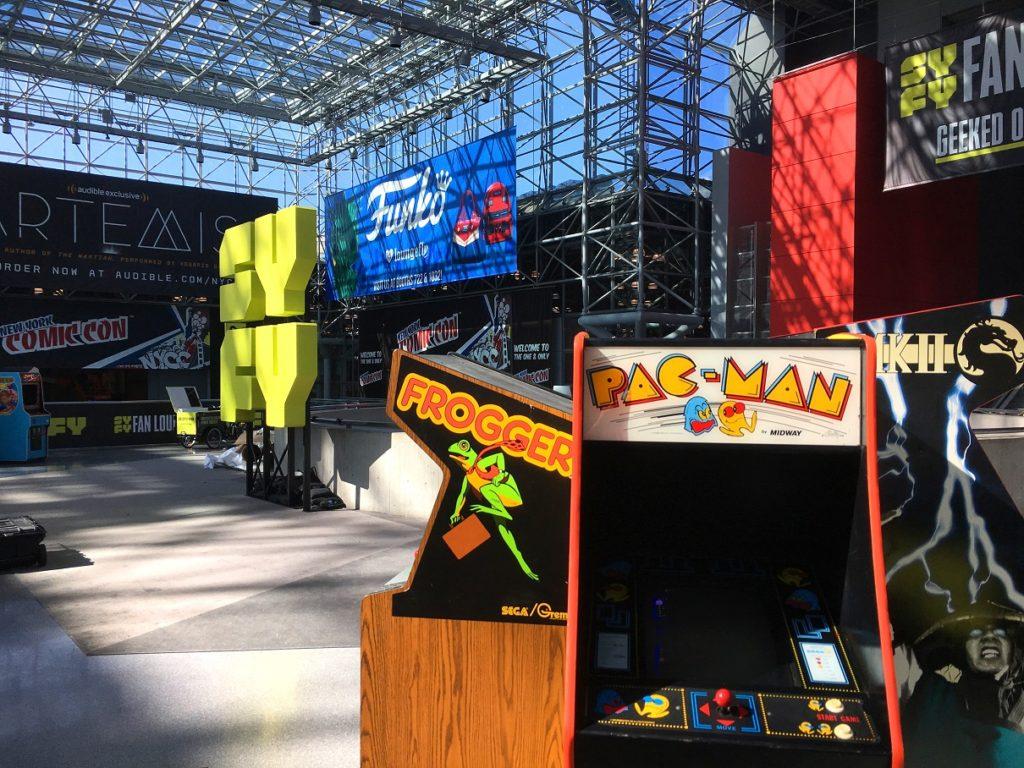 comicon-arcade