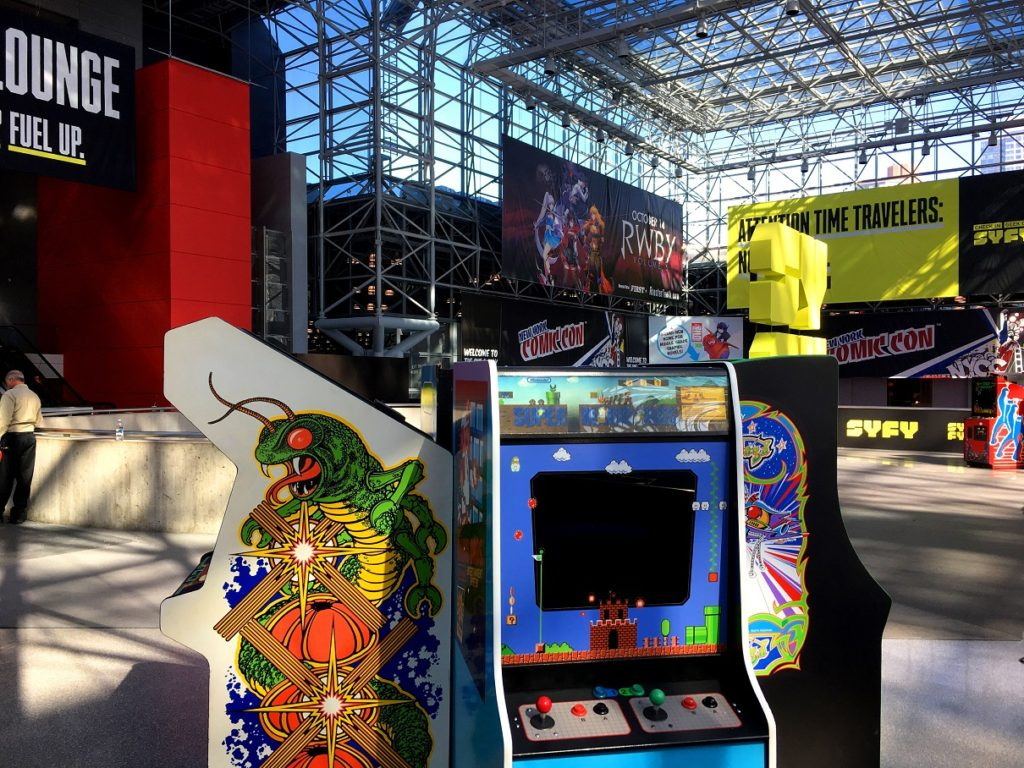 javitz-comicon-arcade-syfy
