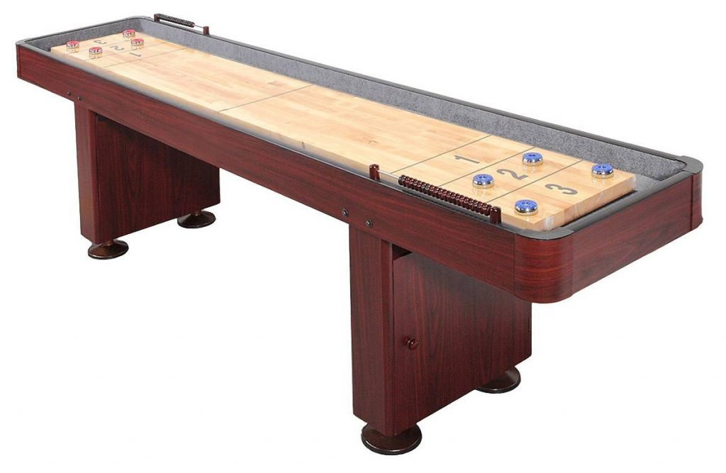 Shuffleboard Table Rentals NYC CT Arcade Specialties Game Rentals - Pool table rental nyc