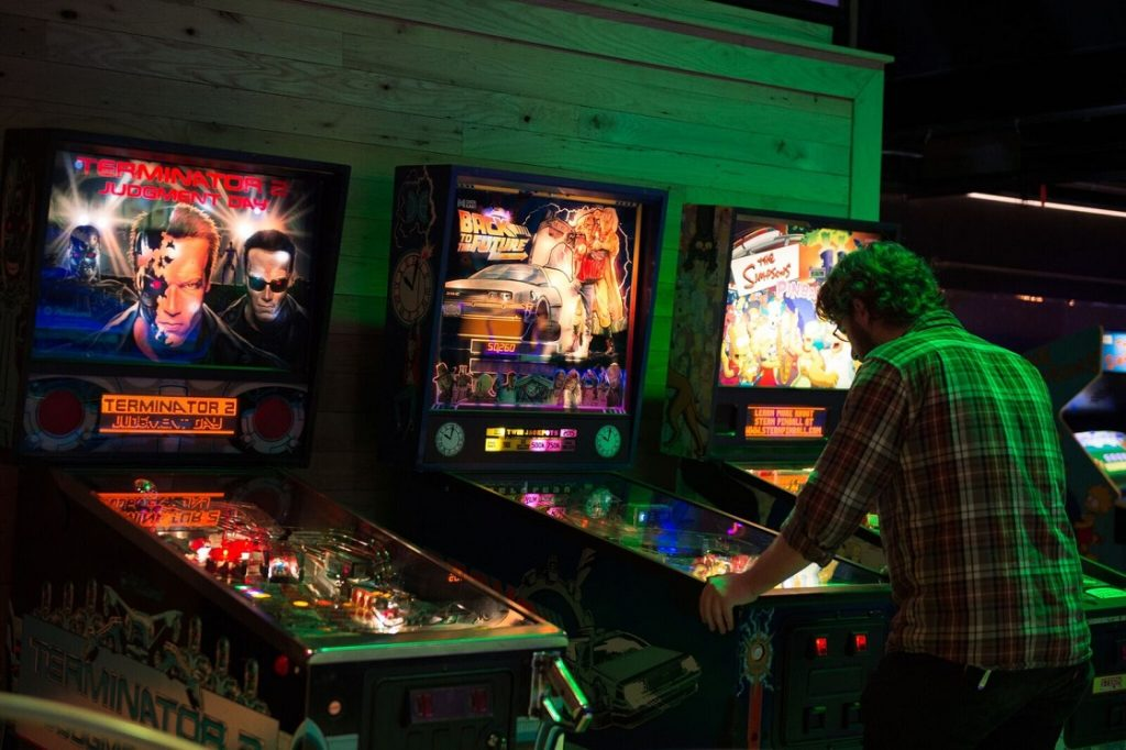 pinball-rentals-CT-party-rentals