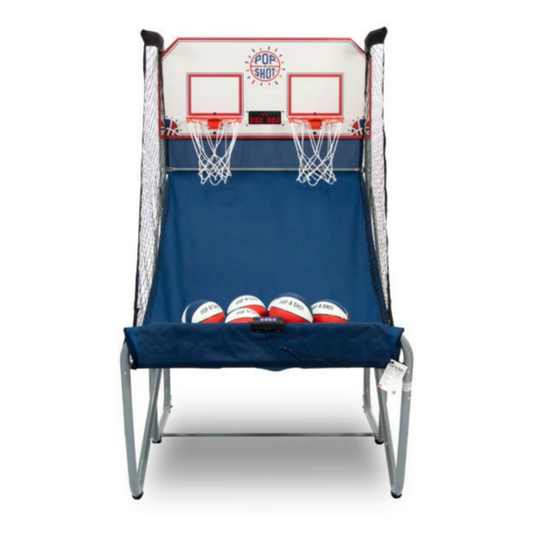 pop a shot basketball rentals-ny