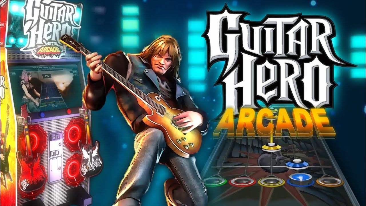 guitar-hero-for-rent-nyc
