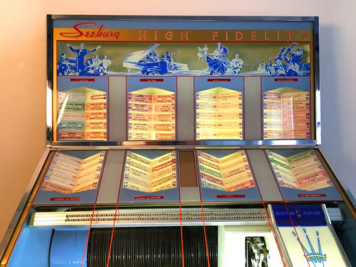 vintage-restored-jukebox-rentals-manhattan-ny | Arcade