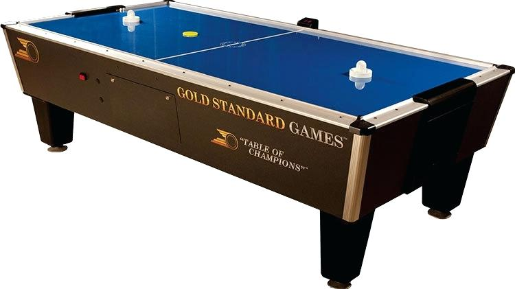 Air Hockey Rentals NYC CT Arcade Specialties Game Rentals - Pool table rental nyc