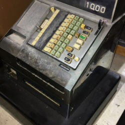 ny prop rentals cash register