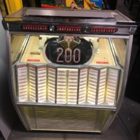 JUKEBOX PARTY PROP NEW YORK