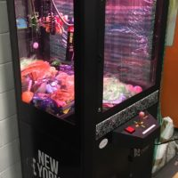 claw machine for rent nyc
