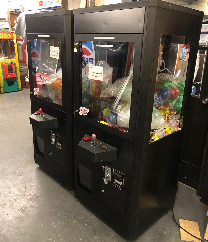 Rentals In New York City: Arcade Specialties Game Rentals