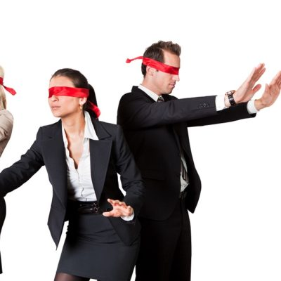 corpoprate-team-building-new-york-and-CT-blindfolded