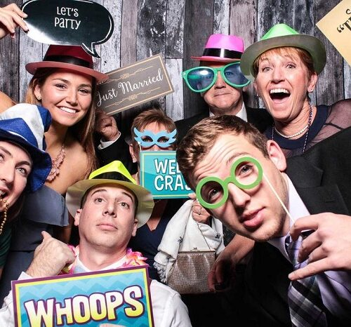 photo booth rentals ny