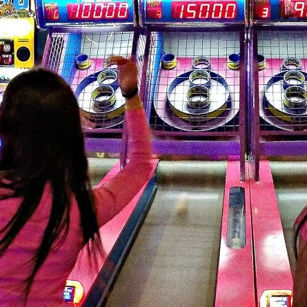 skee ball game rentals manhattan ny