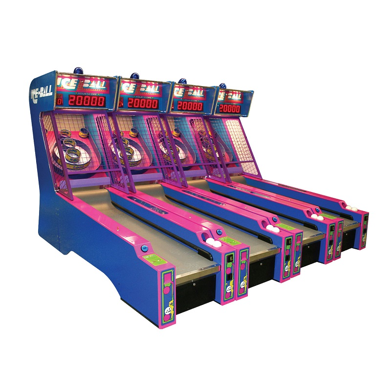 skee ball game rentals new york ny