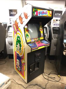 dig dug arcade game for sale