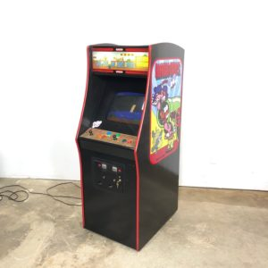 mario bros arcade for sale