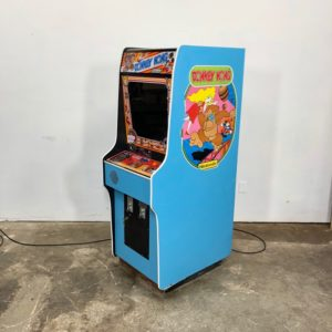 original donkey kong arcade game for sale