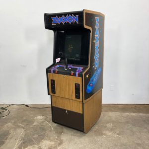 zaxxon arcade game for sale