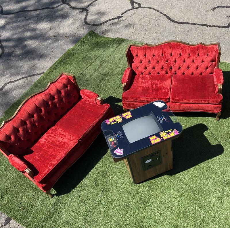 outdoor furniture lounge rentals ct