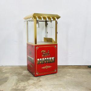 popcorn machine snack rental new york
