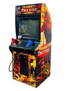target terror video arcade game rental NYC-tn