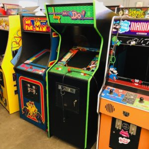 mr do arcade game for sale