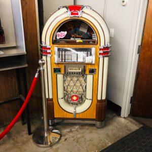 rockola wurlitzer bubbler jukebox for sale