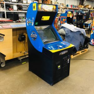silver strike bowling arcade game for sale