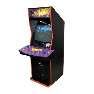 xmen arcade game rental new york thumb