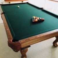 BILLIARDS rentals sales fairfield CT new york