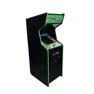 CT arcade rentals mr do