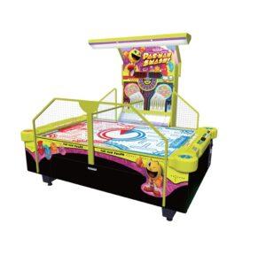 Pac-Man Smash Cabinet air hockey rental NY