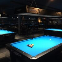 bar pool table rentals CT
