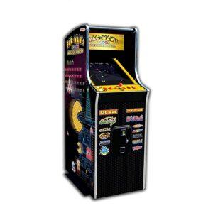 pacman arcade party arcade game rental NY