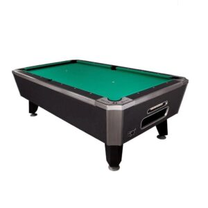 pool table rentals black CT
