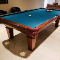 pool table rentals sales CT
