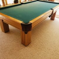 pool table rentals sales fairfield CT