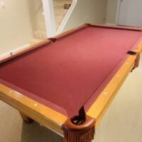 pool table rentals sales fairfield CT new york NY