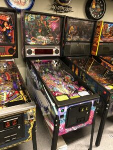 ghost busters pinball for sale