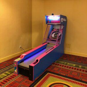 skee ball arcade machine for sale